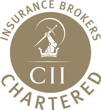Chartered Insurance Brokers logo